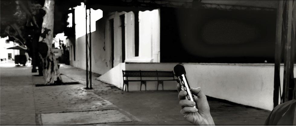 Hintergrund BÜhnenmusik